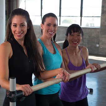 Become a certified barre instructor in 2 weeks! Teach barre anywhere and earn more with ABT. Jump start your fitness career today!