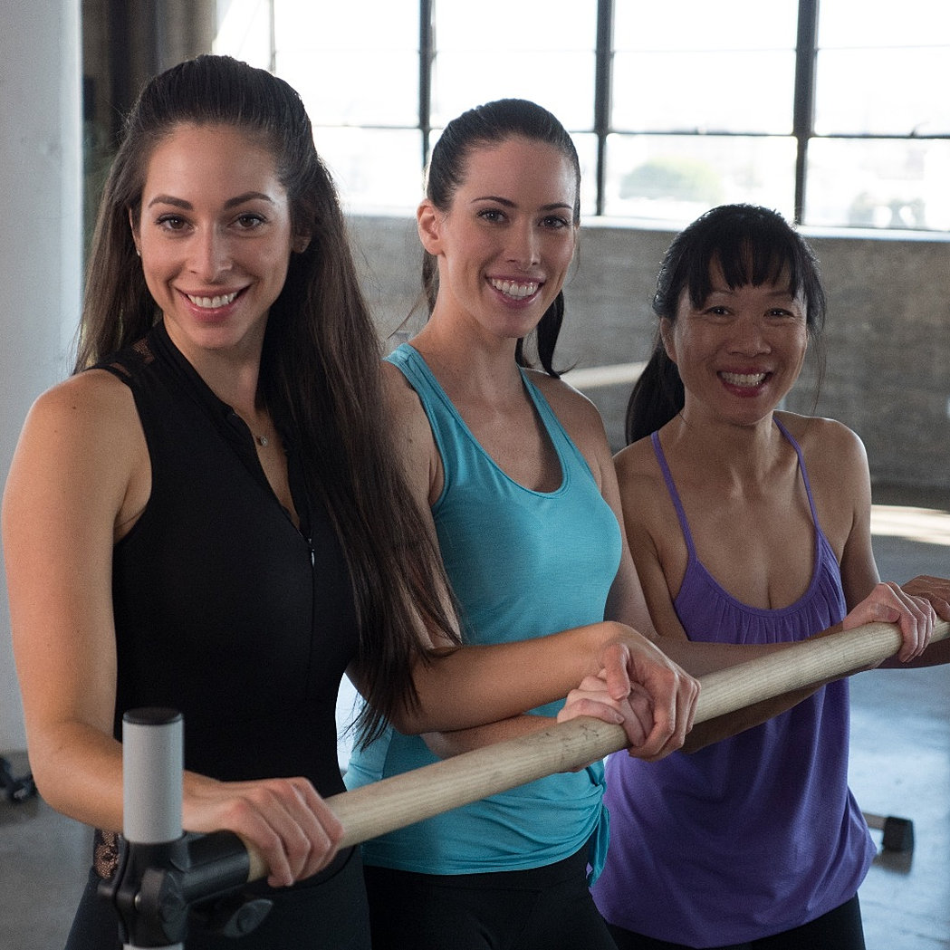 Barre instructor certification courses american barre technique american barre technique 1betcityfo Choice Image