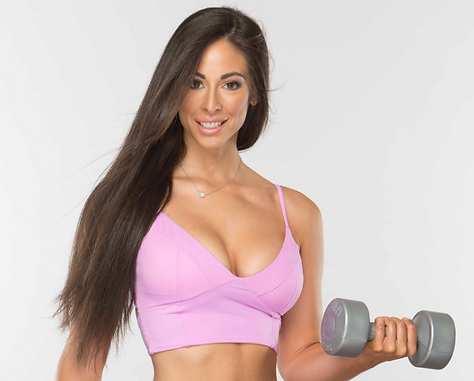 Angie Gunner | Barre Fitness Professional