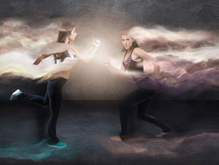 Ballet Body DVD Magazine Feature