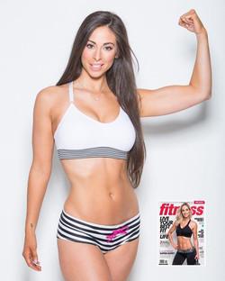 Angie Gunner | Fitness Magazine | Americ