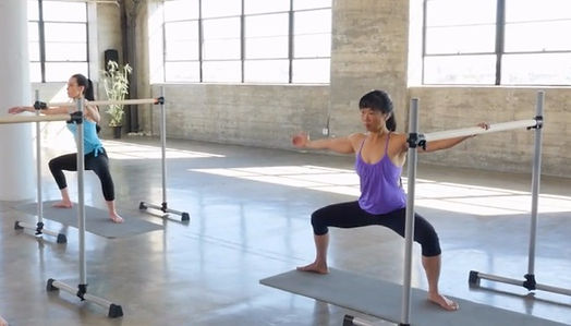 Become a certified barre instructor with the internationally accredited barre instructor online course. Complete the course in as little as 2 weeks. Earn more with ABT. Sign up for the online instructor training course today!