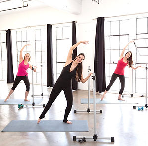 Official Barre Certification _ American