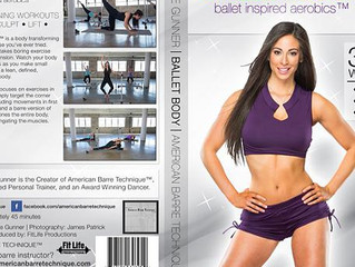The Hottest Barre Workout DVD on the Market