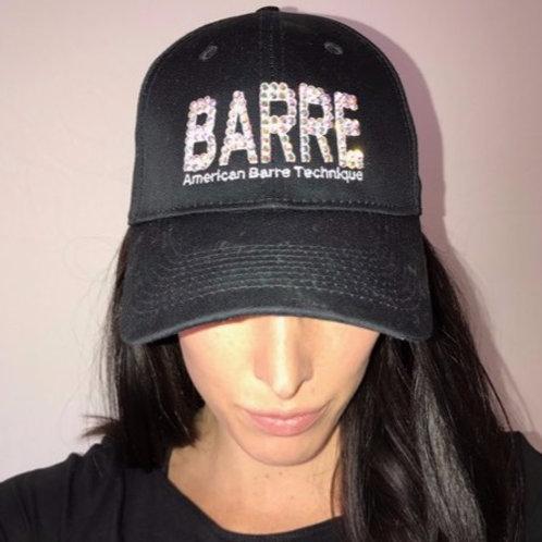 Swarovski Barre Hat