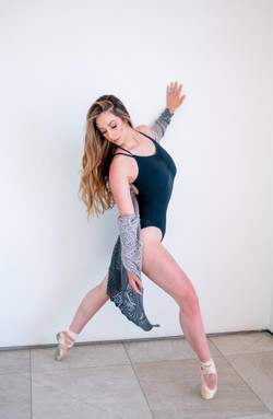 Angie Gunner | American Barre Technique
