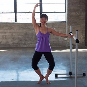 Barre Teacher Training Online   Become a Certified Barre Instructor Today! 100% Online Barre Certification. Internationally Accredited. Recognized Worldwide. Finish the online barre cerification today!