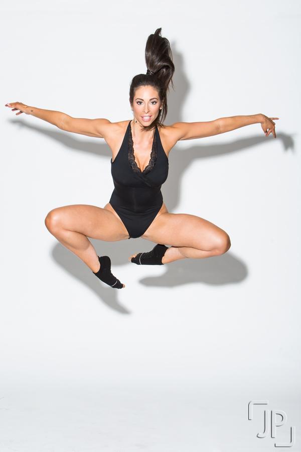 Angie Gunner | Fitness Expert