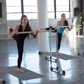 Earn your certificate as a certified barre instructor with ABT's online course. Finish the certification course in as fast as 2 weeks. Be prepared and gain the confidence to teach barre anywhere. Start the course today!