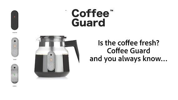Coffee Guard