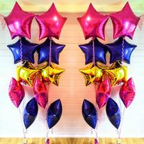 Jazzy, snazzy jewel coloured arrangements!
