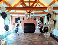 Brilliant Party Balloons!