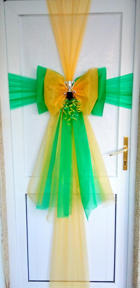 The Delia Door Bow!