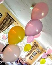 Pretty Pastel Party!