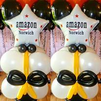 Amazing Amazon Arrangements!