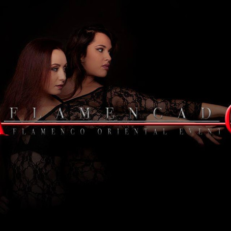 """""""Il flamenco arabo"""" - di Ilenia Borrelli e Francesca Giacometti"""