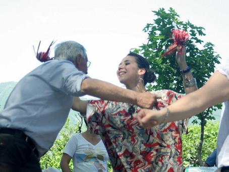 """""""Danza la Vita al Ritmo dello Spirito"""" - di Raffaella Vacca"""