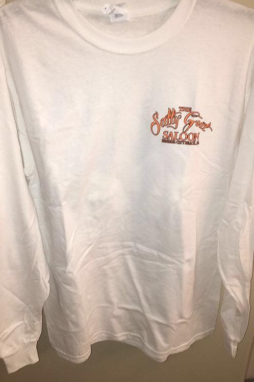 Men's & Women's Long Sleeve T-Shirts