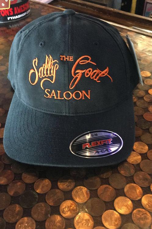 Salty Goat Hat