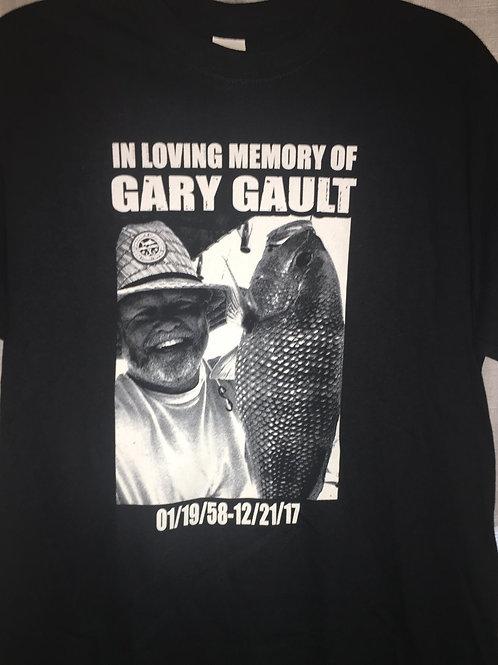 In Loving Memory/#SALTYGOATSTRONG T-Shirt