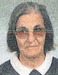 Maria Albina Almeida