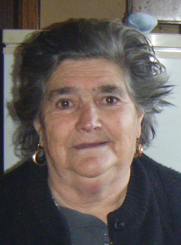 Maria do Carmo Dias