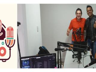 """ENTREVISTA EN EL ESPACIO """"EN COMUNIDAD"""" DE YOVEL RADIO"""