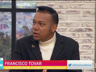 CRISIS EN VENEZUELA POR RCN TELEVISIÓN - COLOMBIA