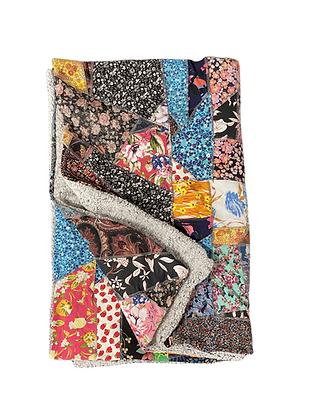 Floral Blanket