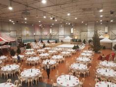 Festi Noël au Parc des Expositions à Agen
