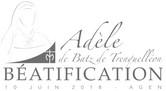 Béatification de la soeur Adèle de Trenquelléon