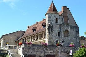 Nérac_Chateau©CDT47.JPG