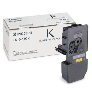 TONER KYOCERA TK-5230K