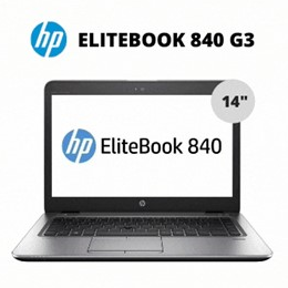 HP EliteBook 840 - REC