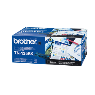 TONER BROTHER TN-135BK