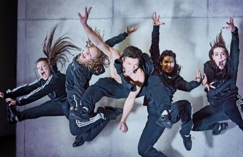 Ravenous - Step Up Dance Project 2017