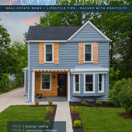June 2021   Monthly Journal