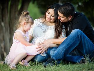 Mayra Maternity/Family Session