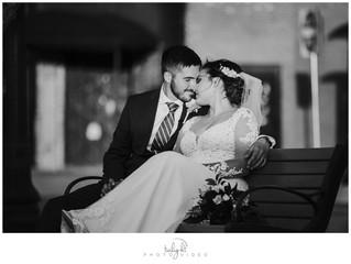 Historic Magoffin Hall Wedding (Mariela & Jake)