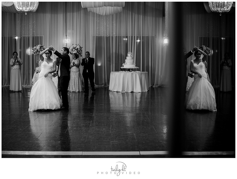 El Paso Wedding Photographer - Grace Gardens