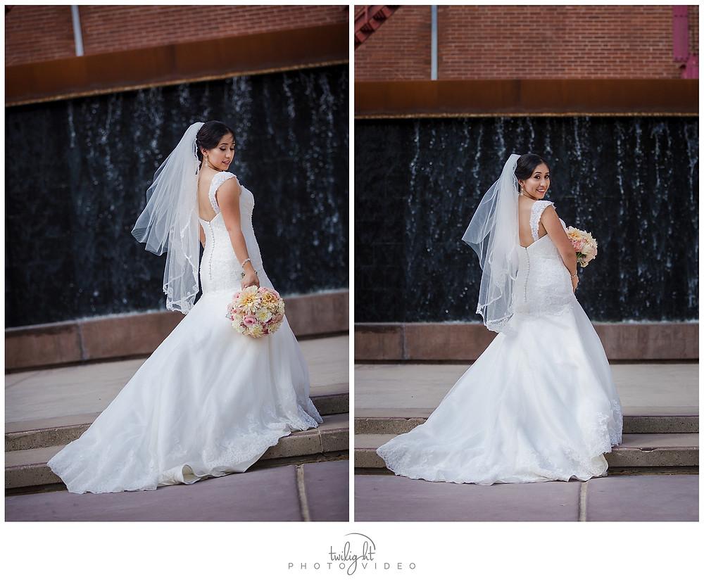 Bridal-El Paso Wedding Photographer