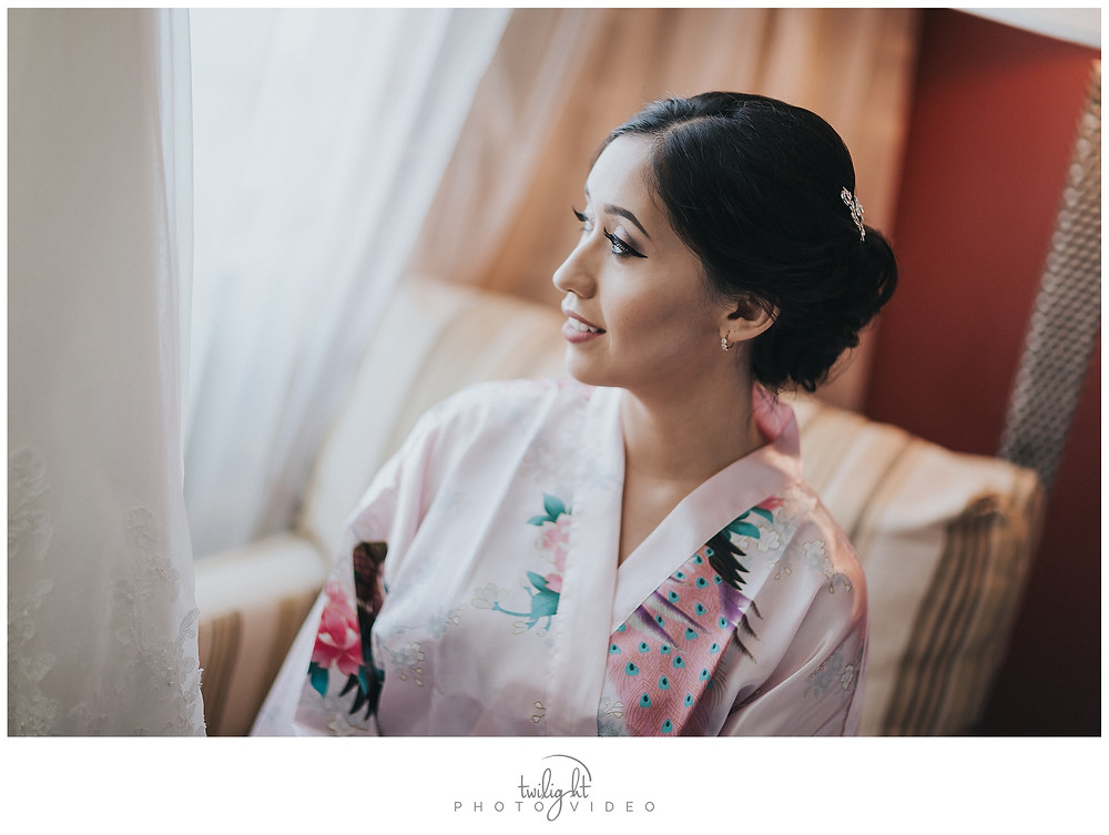 Bride - El Paso Wedding Photographer