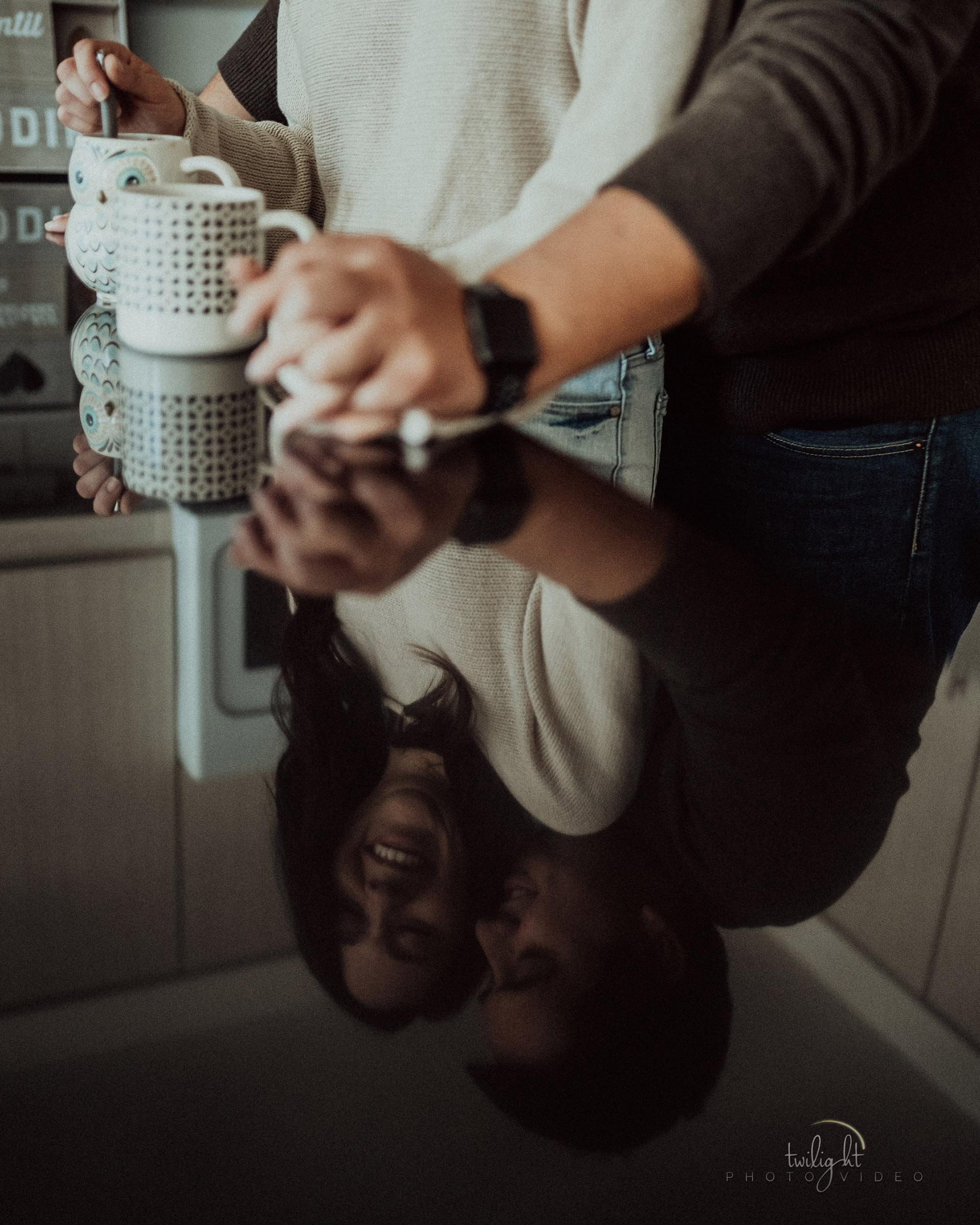 Engagement Photographer Bethlehem Pa