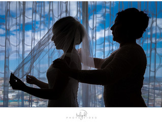 Grace Gardens, El Paso Wedding - Sandra & Mario