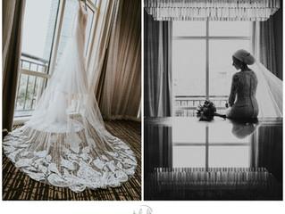 Muslim Wedding Sneak Previews