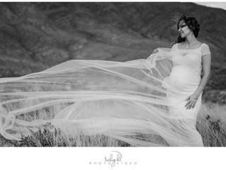 Maternity Session in El Paso, TX