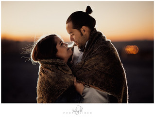 Engagement Session {Marcella + Sergio}