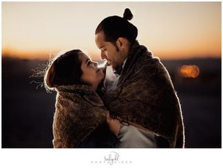 Engagement Session {Marcella + Sergio}