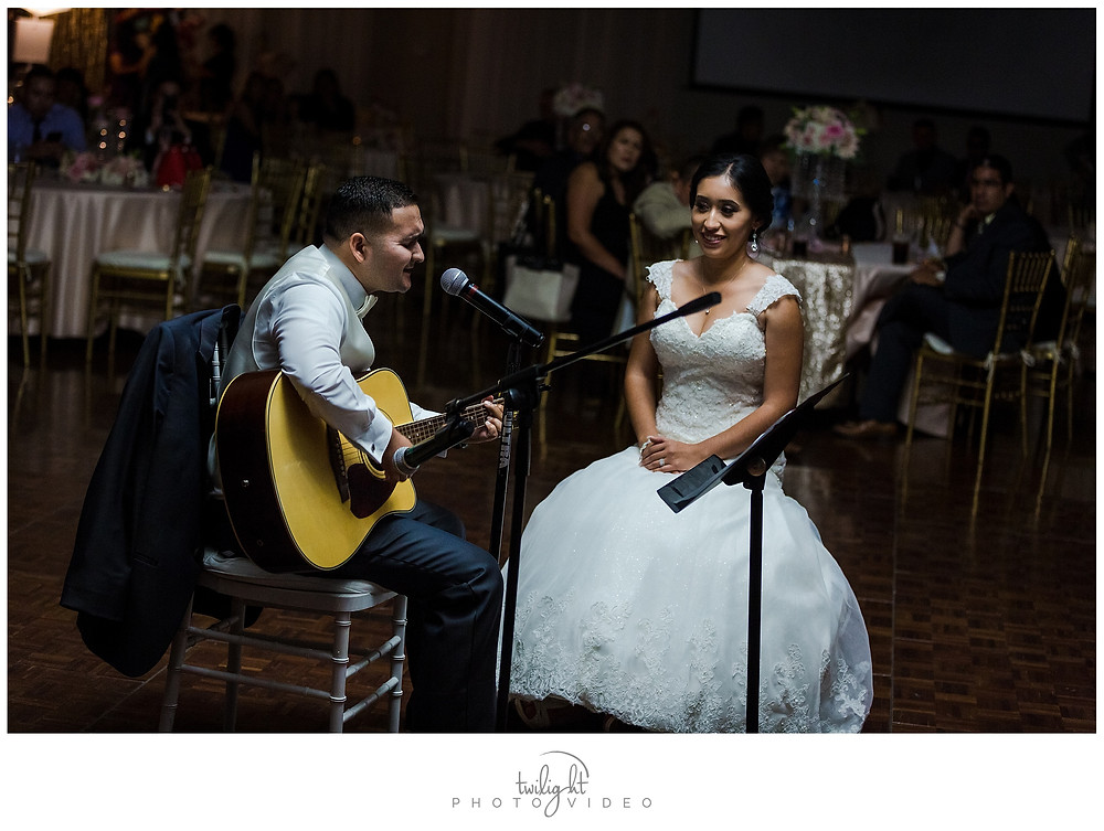 El Paso Wedding Photographer - Grace Gardens