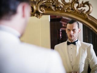 Wedding Photography Ideas: Dramatic Storytelling